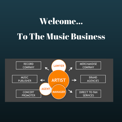 rick baker music business consulting